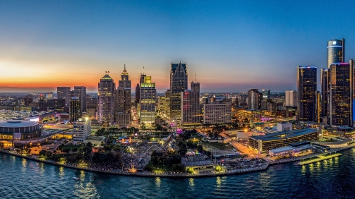 Detroit-Skyline-at-Night